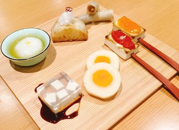 【11月20日スタート】ORI TOKYOとすみだ北斎美術館のコラボが決定!ランチやプレートをお楽しみください